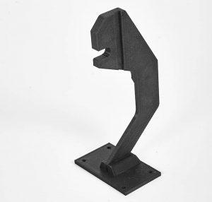 Stratasys, impresión 3D, pieza impresa 3D, maquinaria de envasado, Chocolate Factory, fabricación aditiva, composite FDM Nylon 12CF
