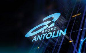 Grupo Antolín, fabricante de componentes para automoción, empresa burgalesa, expansión internacional, plan de inversiones, Estados Unidos, planta de carolina del sur, Dodge, BMW, puertas para vehículos
