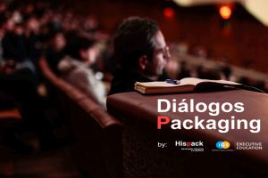 Hispack, Hispack 2018, envase, envase y embalaje, packaging, feria, diálogos sobre packaging, ainia, farmaforum, pack experience, fira de barcelona