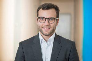 Philipp Zimmermann, nombramiento en KraussMaffei, unidad de Composites / Surfaces, maquinaria para procesos de reacción, KraussMaffei, Coscollola, plástico, plásticos, t-RTM