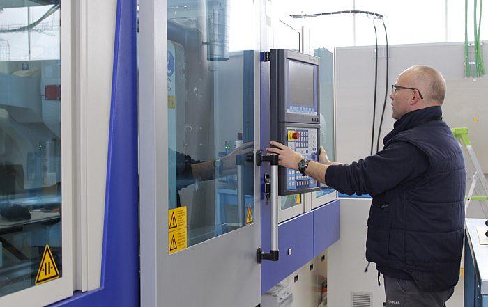 Aimplas, proyecto plasmatic, Industria 4.0, sector del plástico, plásticos, industria del plástico
