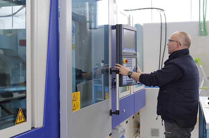 Desarrollan un sistema de mantenimiento predictivo avanzado para el sector del plástico