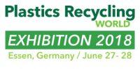 Plastics Recycling World Exhibition, AMI, Essen, Messe Essen, reciclaje de plásticos, feria, expositores, reciclaje de pet, feria de compounding, plásticos, tecnologías del plástico