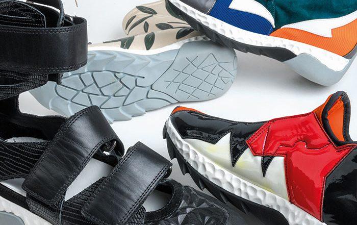 basf, calzado, simac, elastopan Pu, TPU, poliuretano, suelas de zapatos, calzado, BASF