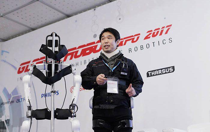 Global Robots Expo