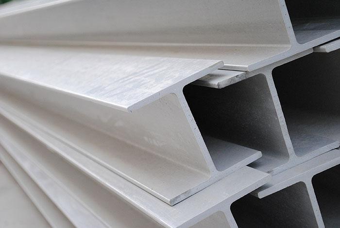 Graphenano Composites presenta sus perfiles pultrusionados con grafeno