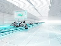 Hexagon Manifacturing Intelligence, Advanced Factories, robótica, máquina-herramienta, Industry 4.0 Congress, innovación, industria