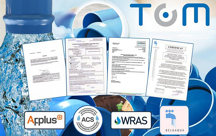 Molecor, okPlast, aimplas, foro, plásticos, tubería, PVC, plásticos, PVC-O, normativa, envases, alimentario