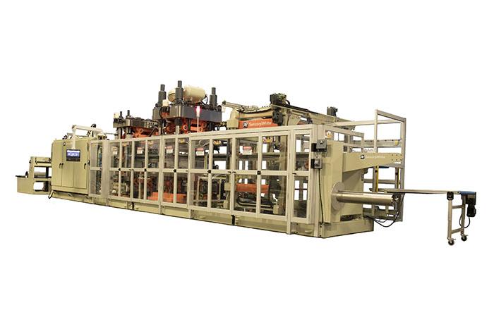 Termoformadora Ultra 2 de SencorpWhite