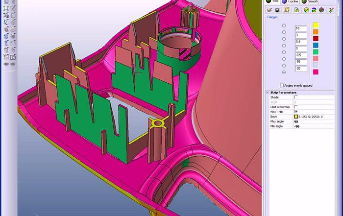 visi, vero software iberia, resultados, expansión, moldes, CAD, CAM, diseño, software