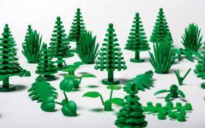 Bioplástico, Lego, grupo lego, bioplásticos, Bonsucre, polietileno, piezas de plástico, juguete, bioplástico, cadena de custodia, origen responsable, bioplástico