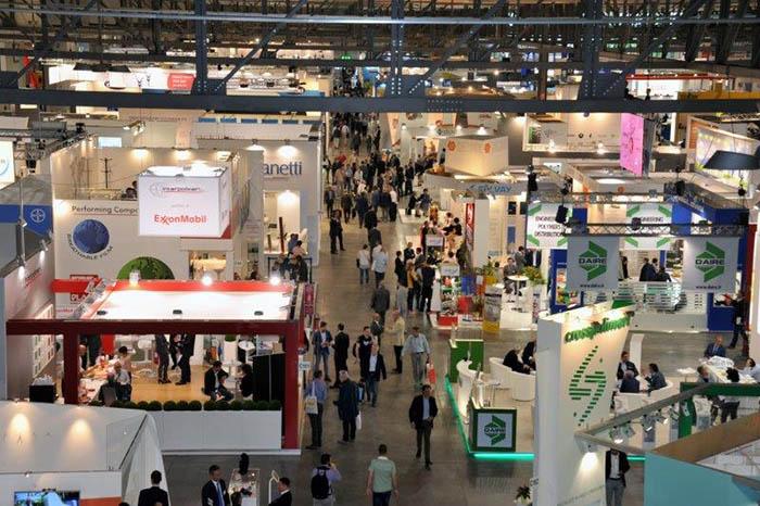 feria Plast, Milán, feria del plástico, maquinaria para plásticos, materias primas plásticas, impresión 3D, envases, amaplast