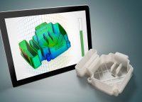 Ultrasim, BASF, termoplásticos con fibras, inyección, simulación, piezas técnicas, industria automotriz, automoción