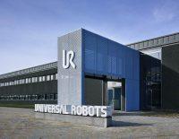 Universal Robots, robots colaborativos, robítica, dinamarca, resultados, ventas, facturación, récord, ejercicio 2017, ventas, jurgen von hollen