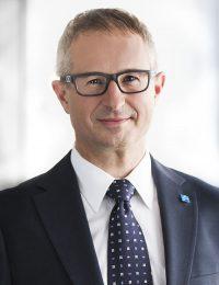 Alfred Stern, Borealis, poliolefinas, CEO, Mark Garrett, plástico, nombramiento