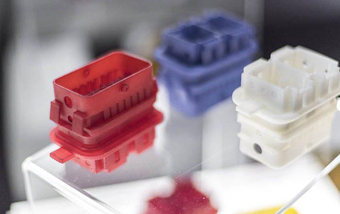 BASF 3D Printing Solutions, impresión 3D, nuevos materiales, ultrafuse