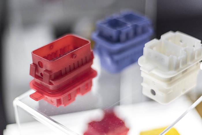 BASF presenta nuevos meteriales para impresión 3D