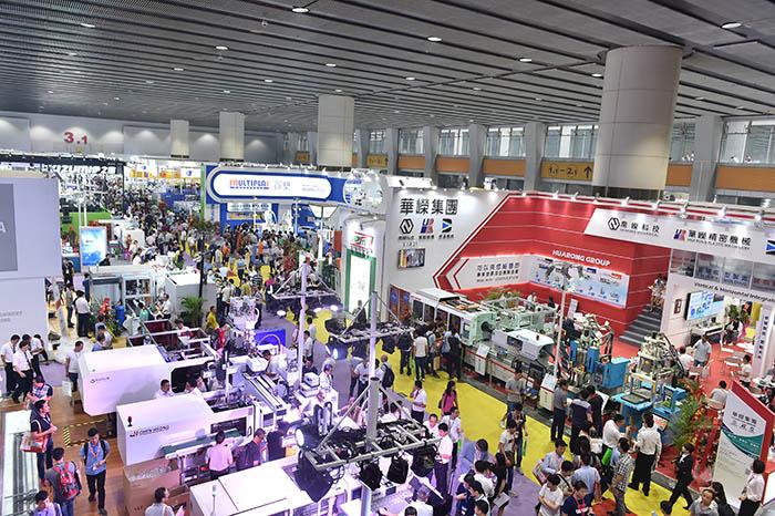 Chinaplas 2018 abre sus puertas en Shanghai