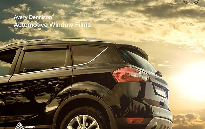 film, avery dennison, fespa, feria, film protector, vehículo