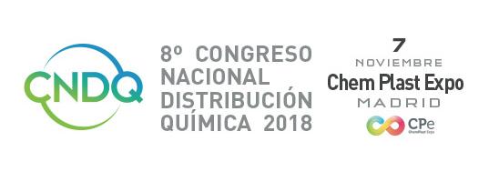 congreso nacional de distribución química, 2018, ChemPlast expo