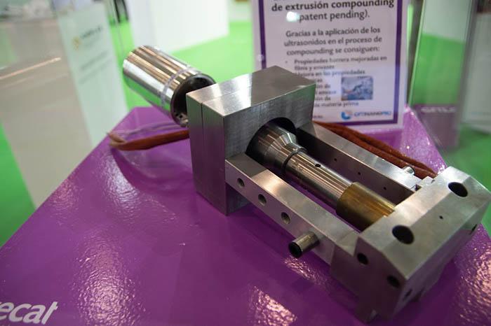 Nanotecnología para mejorar los envases de plástico
