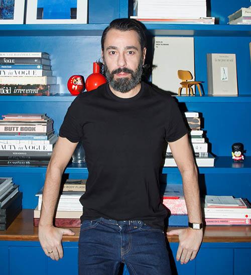 Telas con plástico reciclado, en la semana de la moda de Madrid