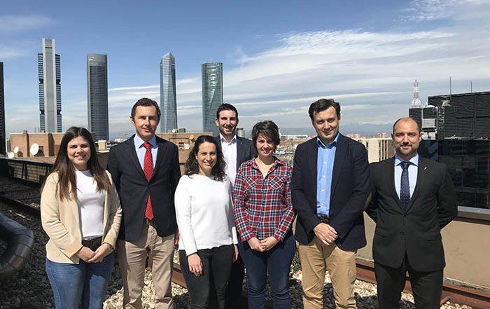 krones ibérica, filial española de krones, krones España, oficinas Madrid, nuevas oficinas en madrid, crecimiento, cercanía, mercado español
