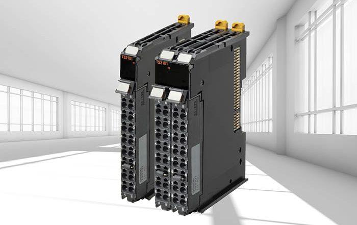 serie NX-TC, omron, controlador de temperatura, controladores de temperatura, inteligencia artificial, controlador de temperatura inteligente, máquina de termosellado