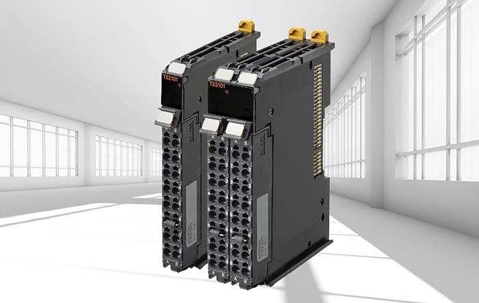 Controladores de temperatura NX-TC de Omron, con inteligencia artificial