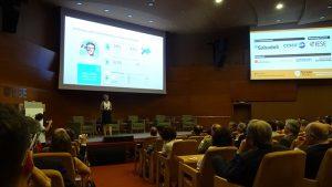 forum amec 2018, amec, isi, iese, manel xifra colaboración empresarial