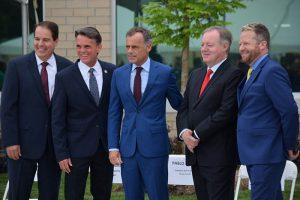 grupo antolín, shelby, estados unidos, nueva fábrica de automóviles, fiat chrysler, automoción, 70 millones de inversión, mercado estadounidense