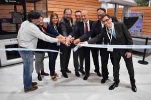 hexagon precision center portugal, inauguración, hexagon metrology, albergaria a velha, hexagon manufacturing intelligence, laboratorio de metrología