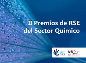 premios RSE industria química, feique, basf, repsol, elix polymers, responsible care, dow chemical, covestro, mejores prácticas, industria química española, II Premios RSE