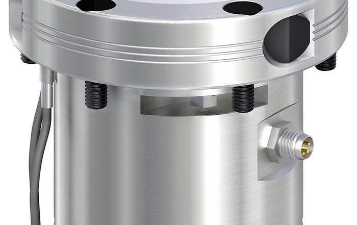 schunk vero-S NSE-E, módulo de sujección, eléctrico, sujección de piezas