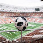 covestro, adidas, mundial de futbol 2018, balón telstar 18, poliuretano
