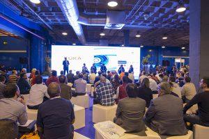 metalmadrid 2018, compositespain, innovación, digitalización, congreso, robomática, industria 4.0
