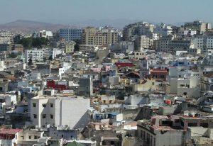marruecos, empresas, mercados, crecimiento, potencial, credito y caucion, automoción, industria, fábricas, excenciones fiscales