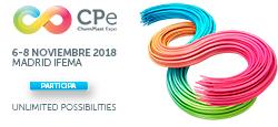 chemplastexpo, ifema, madrid, plástico, química, ingeniería, itoplas, itosave, MADRID, IFEMA
