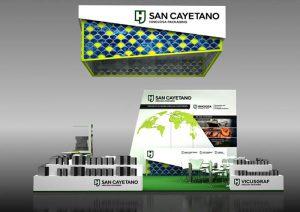 Hinojosa, Grupo Hinojosa, San cayetano, cipasi, vicusgraf, feria conxemar, galicia, packaging, envases pescado, freshbox, plástico