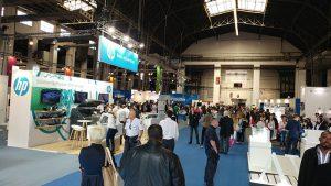 Barcelona industry Week, healthio, IoTSWC, internet, digitalización, impresión 3d, Barcelona Industry Week, industria 4.0