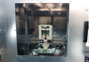 eurecat, centro tecnológico, in(3D)ustry, impresora de silicona, add2man, impresoras 3D, máquina para deformación de chapa