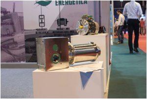 ferrer dalmau, metalmadrid 2018, satisfacción, industria, soluciones industriales, composites, reciclado