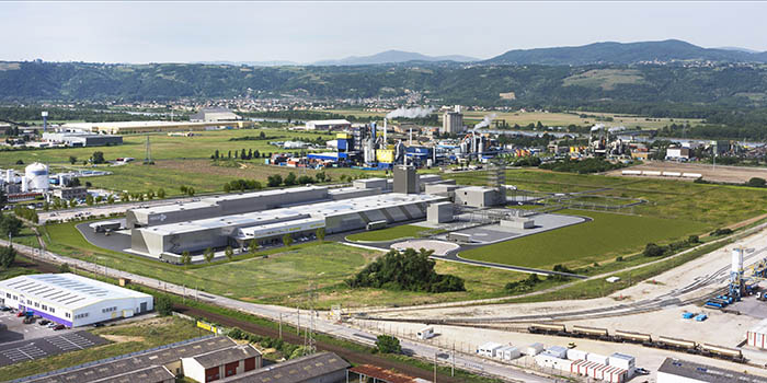 Hexcel, Arkema, composites fibra de carbono, francia, Hexcel, planta de fibra de carbono, plásticos reforzados, aeronáutica