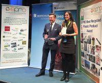 Cicloplast, EPRO (European Association of Plastics Recycling and Recovery Organisations), 8ª edición del Premio Europeo Best Recycled Plastic Product 2019, convocatoria, premios epro, identiplast