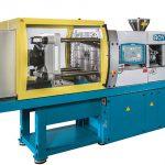 inyectora Boy 125E, inyectora de plásticos, mayor tamaño, transformador de plásticos, fabricante alemán, centrotécnica