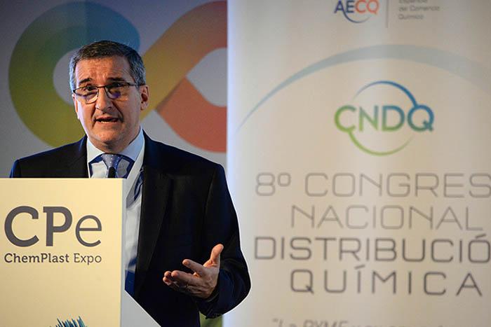 Celebrado el 8º Congreso Nacional de la Distribución Química