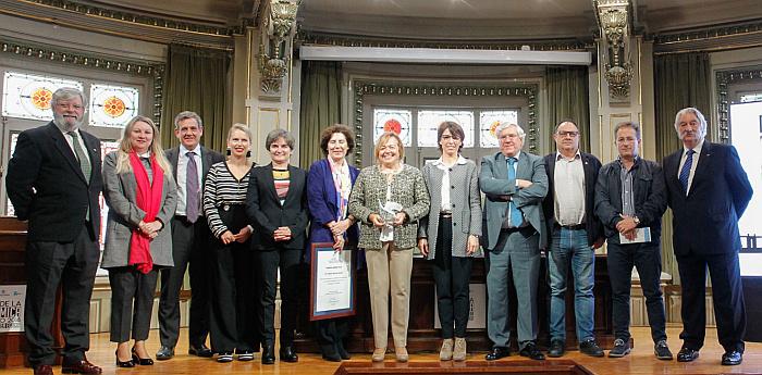 Los plásticos, protagonistas en la XVI celebración oficial del Día de la Química