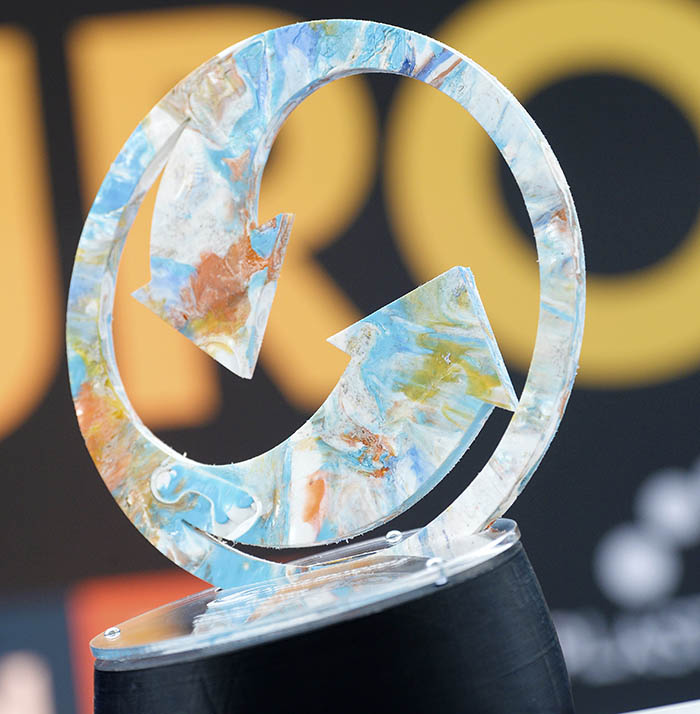 Convocatoria de los Plastics Recycling Awards Europe 2019