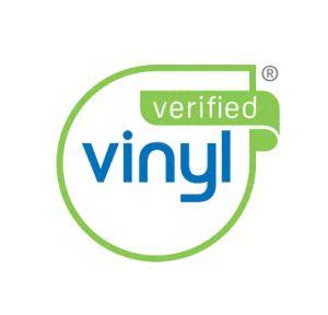 etiqueta de producto vinylplus, perfiles de ventana de PVC, productos de pvc para construcción, sostenibilidad, rendimiento, industria del PVC, vinylplus