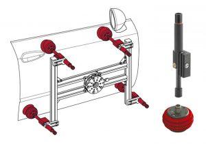 gimatic, prensión, plasticos, vsf+vab, manipulación de piezas robótica